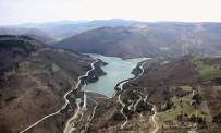 DOLULUK ORANI - Bursa'nın Nisana Kadar Suyu Var