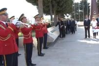 TÜRK ŞEHİTLİĞİ - Büyük Zafer Azerbaycan'da Kutlandı