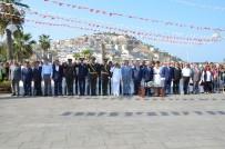 ALİ KOCATEPE - Büyük Zaferin 95. Yılı Kuşadası'nda Coşkuyla Kutlanıyor