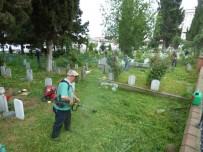 OTOBÜS SEFERLERİ - Büyükşehir Belediyesi Kurban Bayramı Hazırlıklarını Tamamladı