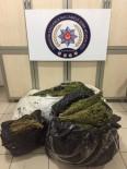 FİRARİ HÜKÜMLÜ - Cezaevi Firarisi Uyuşturucu İle Yakalandı