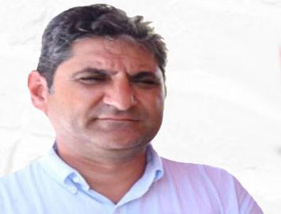 CHP'li Erdoğdu, Kılıçdaroğlu'nun çadırını bastı