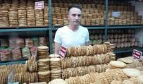 PEKMEZLI - Çörekçilerde Bayram Yoğunluğu