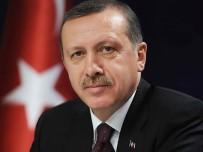KUZEY KIBRIS - Cumhurbaşkanı Erdoğan'ın Zafer Bayramı Mesajı