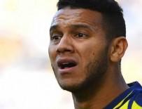 SEVILLA - De Souza'nın transferi çıkmaza girdi