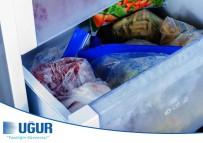 ALÜMİNYUM - Derin Dondurucunuz Kurban Bayramı'na Hazır Mı?