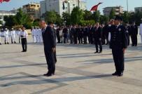 İSKENDER YÖNDEN - Didim'de 30 Ağustos Zafer Bayramı Kutlamaları