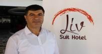 MASAJ - Diyarbakır'da Müşteri Değil, Misafir Anlayışıyla Otelcilik Hizmeti