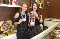 KADIN SPORCU - Diyarbakırlı İş Kadınından, Kadın Sporcuya Destek