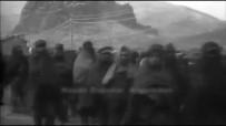 KARAHISAR - Esir Alınan Yunan Askerlerinin Görüntüsü Ortaya Çıktı