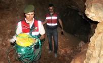 DİNAMİT - Eski Maden Ocağında Bulunan Dinamit Lokumları İmha Edildi