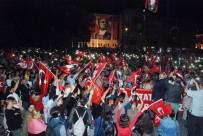 ATATÜRKÇÜ DÜŞÜNCE DERNEĞI - Eskişehir'de Zafer Alayı