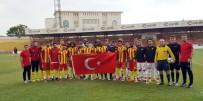 EMANUEL - Evkur Yeni Malatyaspor, U21 Takımıyla İle Hazırlık Maçı Oynadı