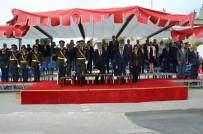 Gelibolu'da 30 Ağustos Zafer Bayramı Kutlamaları