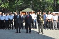AHMET GENCER - Gölbaşı'nda 30 Ağustos Zafer Bayramı Kutlandı