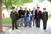 FATIH ÖZDEMIR - Gürün'de 30 Ağustos Zafer Bayramı Kutlandı