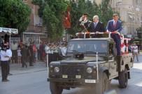 HATAY VALİSİ - Hatay'da 30 Ağustos Zafer Bayramı Kutlandı