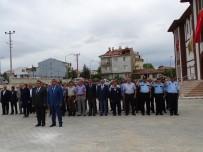 MEYDAN MUHAREBESİ - Hisarcık'ta 30 Ağustos Zafer Bayramı Kutlamaları