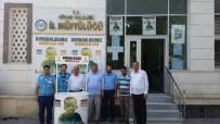 Iğdır'da 'Kurbanlarımız Kardeşlik İçin' Kampanyası