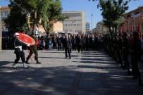 FAHRI MERAL - Karaman'da 30 Ağustos Zafer Bayramı Kutlamaları