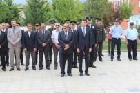 MUHAMMED ÇETIN - Kargı'da 30 Ağustos Zafer Bayramı Kutlamaları