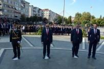ORHAN ÇIFTÇI - Kırklareli'nde 30 Ağustos Zafer Bayramı Töreni