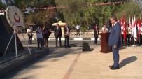 FARUK YıLDıRıM - KKTC'de 30 Ağustos Zafer Bayramı Kutlandı