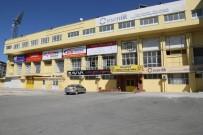 MALATYASPOR - Malatya İnönü Stadı'na Veda