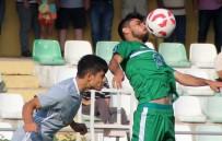 AYDINSPOR 1923 - Muğlaspor, Aydınspor 1923'Ü 1-0 Yenerek Tur Atladı