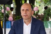 SPARTAK MOSKOVA - Muharrem Usta Moralsiz