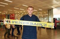 EUROLEAGUE - Nicolo Melli Açıklaması 'Fenerbahçe İçin NBA'den Gelen Teklifi Reddettim'