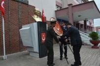 SELAMI KAPANKAYA - Niksar'da 30 Ağustos Zafer Bayramı Kutlandı