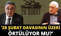 DENİZ KUVVETLERİ - Nuri Elibol Açıklaması '28 Şubat Davasının Üzeri Örtülüyor Mu?'
