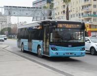 NOSTALJI - Resmi Plakalı Otobüsler Ve Tramvay Bayramda Ücretsiz