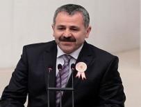 FEVZI KıLıÇ - Şaban Dişli, Cumhurbaşkanı Başdanışmanı oldu