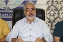 ASIMILASYON - Sağlık-Sen'den Arakan'daki Katliama Tepki