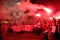 KEMAL ZEYBEK - Samsun'da 30 Ağustos Fener Alayı