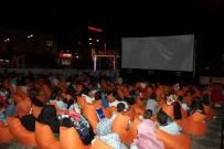 ÇANAKKALE 1915 - Samsun'da Çanakkale Filmine Büyük İlgi