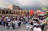 ŞEHİT YAKINI - Şehit Yakını Ve Gaziler İçin Tarihi Külliyede Etkinlik Düzenlendi