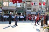 AYDıN ERDOĞAN - Seydişehir De 30 Ağustos Zafer Bayramı Kutlandı