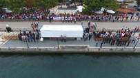 Sinop'ta Zafer Bayramı Coşkusu