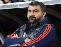 ÜMİT ÖZAT - Süper Lig'de ilk ayrılık