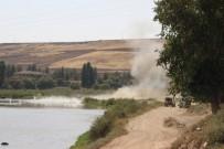 AMONYUM NİTRAT - Sur'da 600 Kiloluk Bomba İmha Edildi
