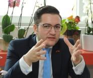 ALMANYA DIŞİŞLERİ BAKANI - Türk Kökenli Alman Vekilden Bakan Gabriel'e Uyarı
