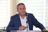 TAKVA - Van TSO 4 Yıllık Faaliyetlerini Açıkladı
