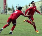MALATYASPOR - Yeni Malatyaspor Alt Yapısının Genç Golcüsü Furkan Yiğit Gollerine Devam Ediyor