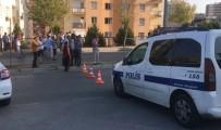 İNFAZ KORUMA - Adalet Bakanlığından Buca'daki Saldırıya İlişkin Açıklama