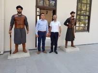 OCAKLAR - AK Ocaklar Genel Başkanından Bilecik'e Ziyaret