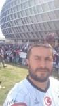 MATEMATIK - Alper Öğretmen Yaşam Savaşını Kaybetti