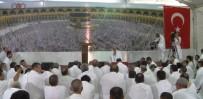 BASIRET - Arafat'ta Vakfe Duası